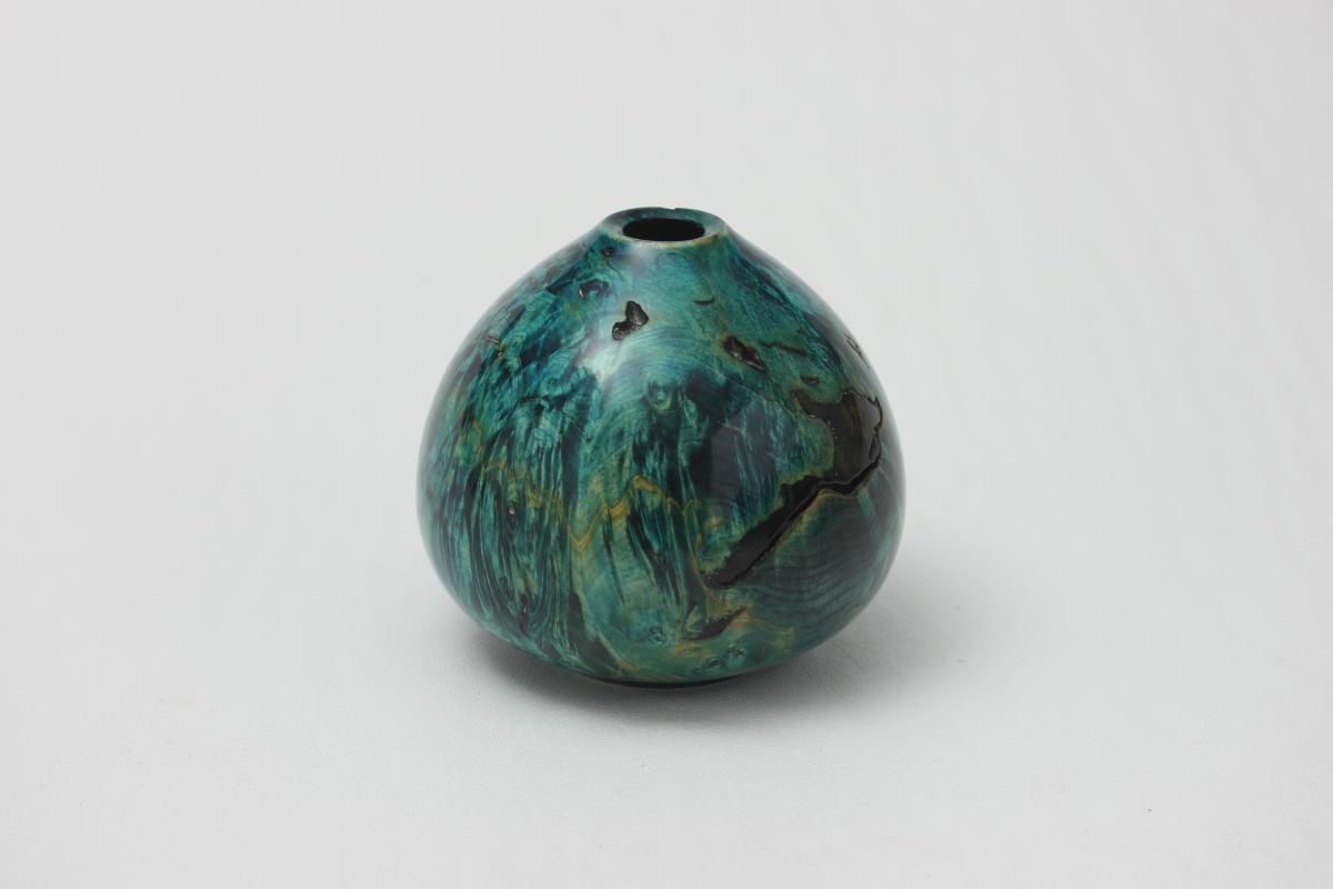 Blue Flame Series #03
